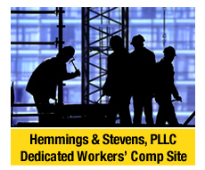 Hemmings & Stevens North Carolina Workers' Compensation Law Website