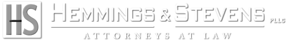 Hemmings & Stevens Law Firm, PLLC of Raleigh, North Carolina